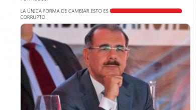 Photo of Hackearon la cuenta en Twitter de Infotep y publican mensajes sobre corrupción