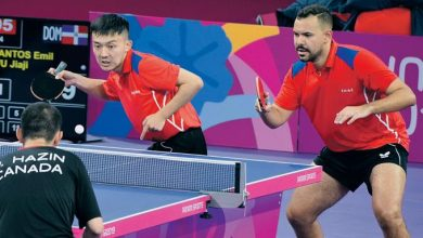 Photo of Tenis de mesa asegura bronce en duro juego