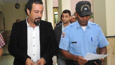 Photo of Ratifican condena de 20 años de prisión para Antonio Carbone