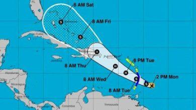 Photo of Provincia La Altagracia se prepara ante posible impacto de huracán Dorian