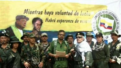 Photo of Líder del ELN saluda el regreso a las armas de los líderes disidentes de FARC