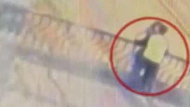 Photo of Pareja muere al caer de un puente mientras se besaba