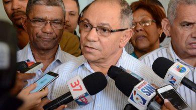 Photo of Centrales sindicales se retiran del diálogo por reclasificación de empresas
