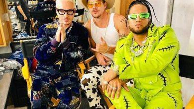 Photo of Un millón de dólares cuesta vídeo del Alfa, J Balvin y Diplo