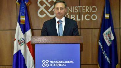 Photo of Identifican al jefe financiero de la red de «César el Abusador»
