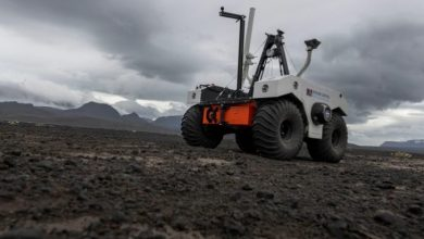 Photo of La NASA se prepara para Marte en un campo de lava de Islandia