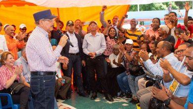 Photo of Productores de San Juan y Azua reciben apoyo del Gobierno