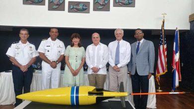 Photo of Presentan Robots submarinos para pronóstico de huracanes