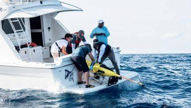 Photo of Lanzan primer planeador autónomo submarino en RD para pronosticar mejor los huracanes