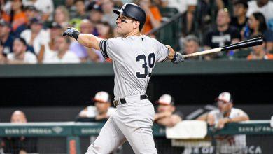 Photo of Yankees sacuden 5 jonrones y superan a Orioles