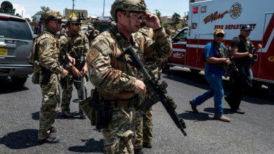 Photo of Dos tiroteos dejan 29 muertos en pocas horas en Estados Unidos