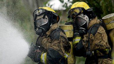 Photo of Argentina envía 200 bomberos a Amazonía para ayudar en extinción de incendios