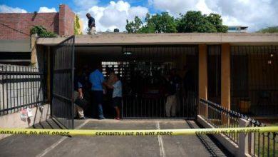 Photo of Familiar de pediatra asesinada en Bella Vista creen aprovecharon descuido