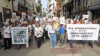 Photo of Realizarán caminata por los desaparecidos