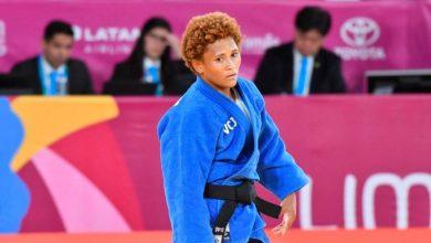 Photo of Estefanía Soriano logra el primer oro para el judo dominicano en Juegos Panamericanos