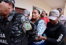 Photo of Seis meses de prisión preventiva para exfiscal y exagentes de la DNCD por droga en Villa Vásquez