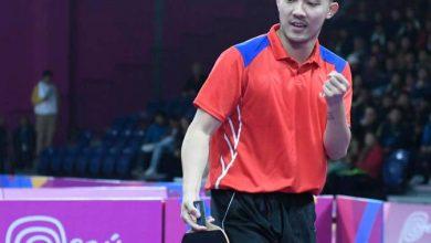 Photo of El dominicano Jiaji Wu avanza a la disputa por la medalla de oro en tenis de mesa