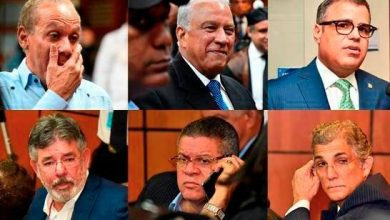 Photo of Suprema Corte declara inadmisibles recursos de apelación a imputados en caso Odebrecht