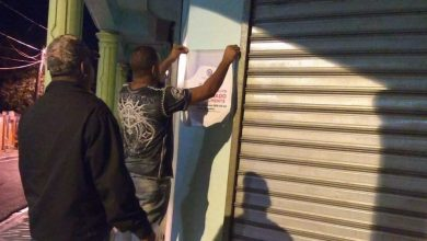 Photo of Cierran varios negocios por vender bebidas alcohólicas a menores en Azua
