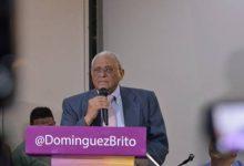 Photo of Negro Veras y otras personalidades de Santiago apoyan a Francisco Domínguez Brito