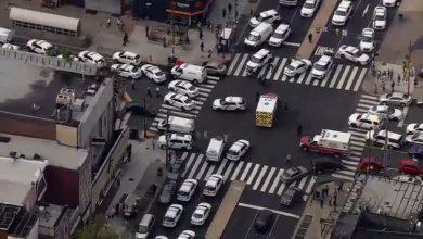 Photo of Varios policías resultan heridos en un tiroteo en Filadelfia