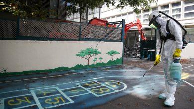Photo of Descontaminan colegios en París afectados por el incendio de Notre Dame