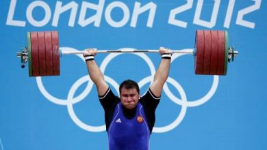 Photo of Más suspensiones de atletas rusos por dopaje