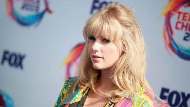 Photo of Taylor Swift paga los gastos universitarios de una fan