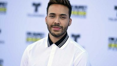 Photo of Prince Royce vuelve a ritmo de «Morir solo»