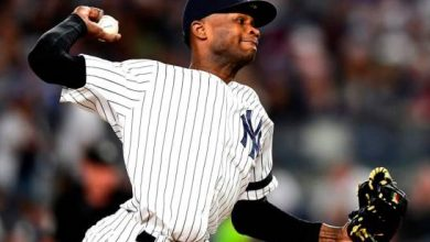 Photo of Pitcher dominicano de los Yankees es sancionado por violencia doméstica