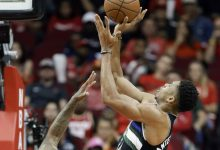 Photo of Bucks vence 117-111 a Rockets en debut de Westbrook