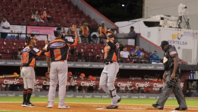 Photo of O'Brien batea 2 HR y eleva a Toros a la cima