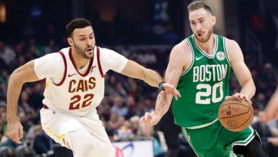 Photo of Hayward encesta 39 y da triunfo a los Celtics