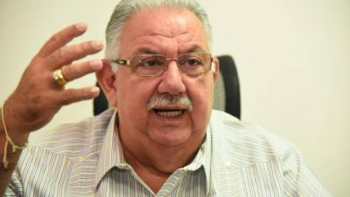 Photo of Internan a exalcalde de Santiago José Enrique Sued