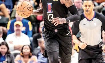 Photo of George anota 36 y Clippers vencen a Indiana Pacers