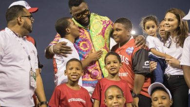 Photo of David Ortiz: Dios me usa para poder ayudar al prójimo