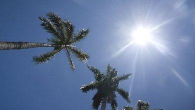 Photo of Escasez de lluvias sigue hoy y mañana; calor bajará