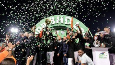 Photo of Toros del Este campeones del Torneo Otoño Invernal 2019-2020