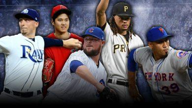 Photo of Nueve pitchers que buscan un repunte en el 2020