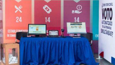 Photo of Sistema voto automatizado bajo lupa 3 empresas internacionales que buscan lograr su certificación
