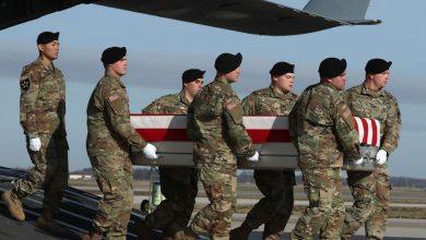 Photo of Dos soldados estadounidenses mueren en un ataque reivindicado por los talibanes en Afganistán