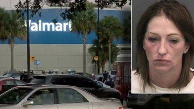 Photo of Detienen a mujer cuando fabricaba una bomba en un supermercado de Florida
