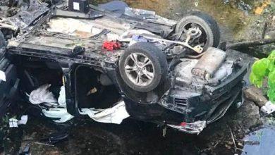 Photo of Cuatro de las 6 personas que fallecieron en accidente en Monte Plata no portaban documentos