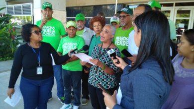 Photo of Marcha Verde exige candidatos vinculados casos corrupción sea excluidos de proceso electoral