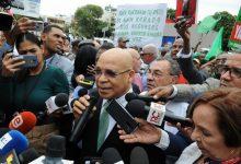Photo of SIP denuncia doble atropello contra la libertad de prensa en República Dominicana