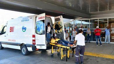 Photo of Accidentes de motocicletas dominaron las emergencias