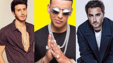 Photo of Daddy Yankee, Reik y Yatra, máximos favoritos a Premio Lo Nuestro 2020