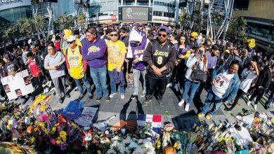 Photo of Homenaje a la leyenda Kobe Bryant