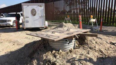 Photo of EEUU: Encuentran túnel fronterizo más largo hasta la fecha