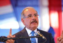 Photo of Danilo Medina insta a los jóvenes imitar los valores de Juan Pablo Duarte